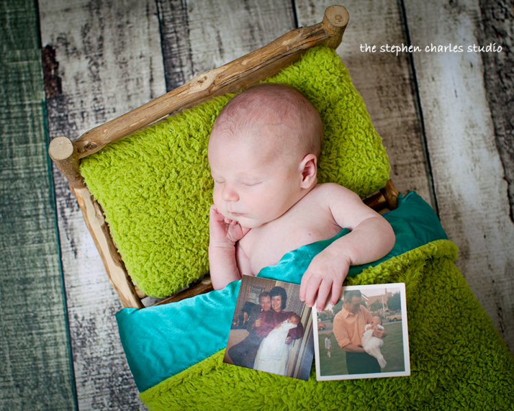 Newborn Baby Photography In Plymouth By The Stephen Charles Studio
